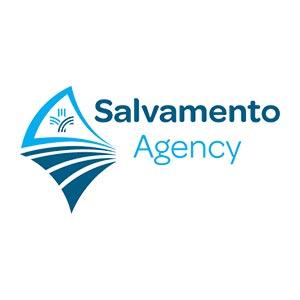 Salvamento Agency Logo